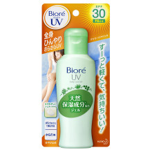KAO Biore UV Daily Care Gel SPF 30 PA++ 120ml