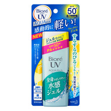 KAO Biore UV Aqua Rich Watery Gel SPF 50+ PA++++ 90ml