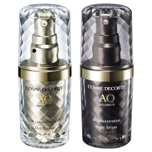 COSME DECORTE AQ Meliority W Concentration (set of 2 x 30ml)