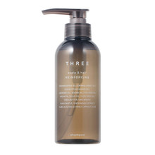 THREE Scalp & Hair Reinforcing Shampoo 300ml