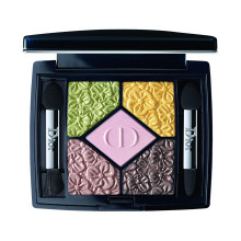 DIOR 5 Couleurs  Eyeshadow #451 Rose Garden ~ Limited Edition for Spring 2016