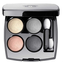 CHANEL Les 4 Ombres #258 Tisse Ombre de Lune ~ Limited Edition for Spring 2016 Les Sautoirs de Coco Collection
