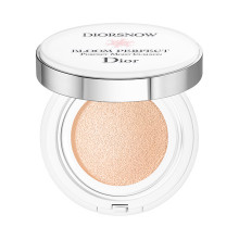 DIOR Diorsnow Bloom Perfect Brightening Perfect Moist Cushion SPF50 PA+++ (full set) ~ Spring 2016 new item