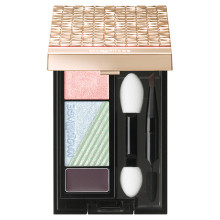SHISEIDO MAQuillAGE Dramatic Mood Eyes ~ #21 ~ Limited Edition for Summer 2016