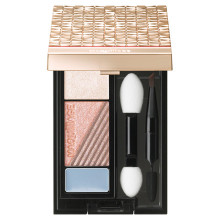 SHISEIDO MAQuillAGE Dramatic Mood Eyes ~ #22 ~ Limited Edition for Summer 2016