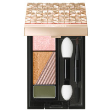 SHISEIDO MAQuillAGE Dramatic Mood Eyes ~ #24 ~ Limited Edition for Summer 2016