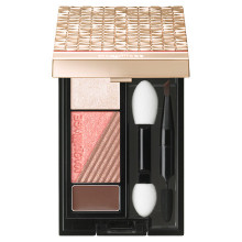 SHISEIDO MAQuillAGE Dramatic Mood Eyes ~ #25 ~ Limited Edition for Summer 2016