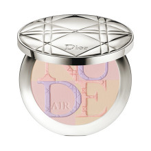 DIOR Diorskin Nude Air Glow Powder ~ #025 Fresh Rose ~ Limited Edition for Milky Dots Summer 2016 Collection