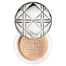 DIOR Diorskin Nude Air Summer Glow Shimmering Loose Powder #001 ~  Limited Edition for Milky Dots Summer 2016 Collection