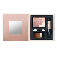 SHISEIDO MAQuillAGE Lady Collaboration Book with Jun Hasegawa ~ 10th Anniversary Limited Edition