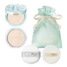 SHISEIDO MAQuillAGE Snow Beauty III (with extra refill) ~ 2016 Limited Edition