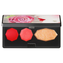 Cle de Peau Collection les Années Folles Lip Color Palette 1 ~ 2016 Holiday Limited Edition