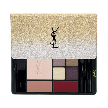YSL Sparkle Clash Multi-Use Palette ~ 2016 Holiday Limited Edition