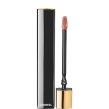 CHANEL Rouge Allure Gloss #137 Super Nude ~ 2016 Libre Holiday Collection Limited Edition