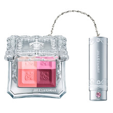 JILL STUART Mix Blush Compact N ~ Limited Edition for Autumn 2015 added