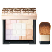 SHISEIDO MAQuillAGE Dramatic Mood Veil (SilkY) (Case + Refill) ~ new for Winter 2016