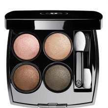 CHANEL Les 4 Ombres #278 Codes Subtils ~ Limited Edition for Spring 2017 Coco Codes Collection