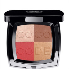 CHANEL Coco Codes Blush Harmony ~ Limited Edition for Spring 2017 Coco Codes Collection