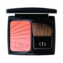 DIOR Blush Colour Gradation #002 Coral Twist  ~ Limited Edition for Spring 2017 Colour Gradation Collection