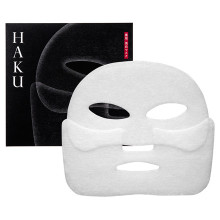 SHISEIDO HAKU Melano Shield Mask 1 pc