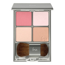 IPSA Designing Face Color Palette ~ Spring 2017 new item