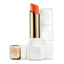 GUERLAIN Kisskiss Rose Lip #541 Sweet Poppy ~ Spring 2017 Limited Edition