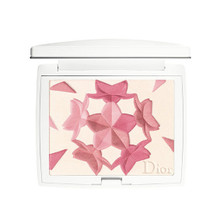 DIOR Diorsnow Snow Blush and Bloom Powder ~ Limited Edition for Snow Color Collection Spring 2017