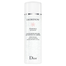 DIOR Diorsnow Essence of Light Brightening Light-Activating Micro-Infused Lotion 200ml ~ Spring 2017 new item