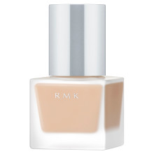 RMK Liquid Foundation SPF14 PA++ 30ml ~ 2017 renewed package