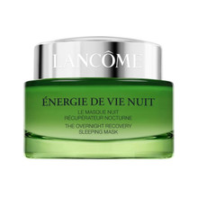 CLEARANCE ! Lancome Energie de Vie Nuit Overnight Recovery Sleeping Mask 75ml