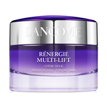CLEARANCE ! Lancome Renergie Multi-Lift Redefining Lifting Cream for Dry Skin 50ml
