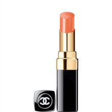 CHANEL Rouge Coco Shine #527 Golden Sun ~ Limited Edition for Cruise Collection 2017