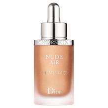 DIOR Diorskin Nude Air Luminizer Serum #002 ~ Summer 2017 Dare & Care Limited Edition