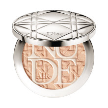 DIOR Diorskin Nude Air Glow Powder Care & Dare ~ #001 Golden Light ~ Summer 2017 Dare & Care Limited Edition