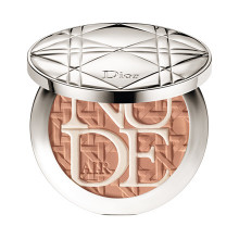 DIOR Diorskin Nude Air Glow Powder Care & Dare ~ #002 Amber Tan ~ Summer 2017 Dare & Care Limited Edition