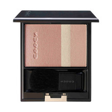 SUQQU Pure Color Blush ~ 103 AMACHA ~ Autumn 2017 Limited Edition