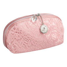 JILL STUART Pouch (Lacy Blossom) ~ 01 pink blossom ~ 2017 Autumn Limited Edition