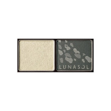 Lunasol by KANEBO Shine Fall Light Eyes ~ EX03 Cool ~ 2017 Autumn Limited Edition
