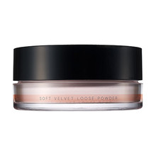 SUQQU Soft Velvet Loose Powder
