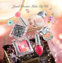 JILL STUART Jewel Dresser Makeup Kit ~ Hong Kong and Taiwan Exclusive Limited Edition
