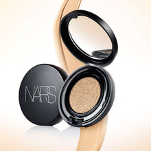 NARS Aqua Glow Cushion Foundation (Case + Refill) ~ Asia Exclusive