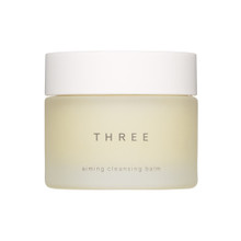 THREE Aiming Cleansing Balm 85g ~ 2017 Autumn new item