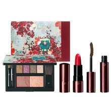 Cle de Peau Chinoiserie Maekup Coffret ~ 2017 Holiday Limited Edition