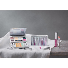 RMK Silver Mirror Closet Kit ~ 2017 Holiday Color Closet Seductive Love Limited Edition