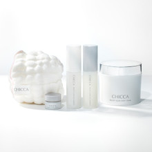 CHICCA Beauty Glow Skincare Set 2017 ~ 2017 Holiday Limited Edition