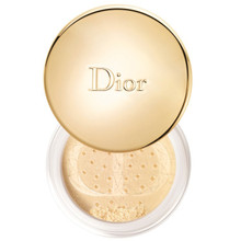 DIOR Diorific Precious Rocks Golden Glow Loose Powder ~ 2017 Holiday Limited Edition