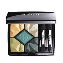 DIOR 5 Couleurs Eyeshadow Precious Rocks ~ 347 Emerald ~ 2017 Holiday Limited Edition