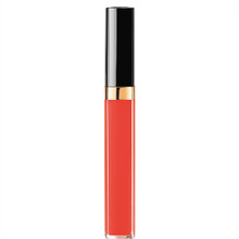 CHANEL Rouge Coco Gloss #782 Ture ~ 2017 Holiday Collection Libre Limited Edition
