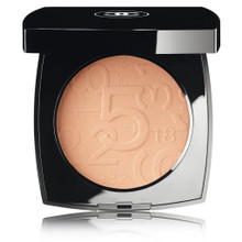Clearance! CHANEL Chiffres Entrelaces Healthy Glow Luminous Colour ~ 2017 Holiday Limited Edition
