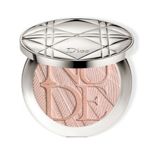 DIOR Diorskin Nude Air Luminizer Glow Addict #001 Holo Pink ~ 2018 Spring Limited Edition